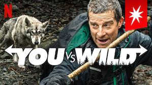 You vs. Wild