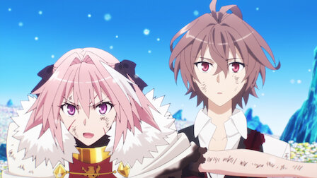 Watch Apocrypha. Episode 25 of Season 2.