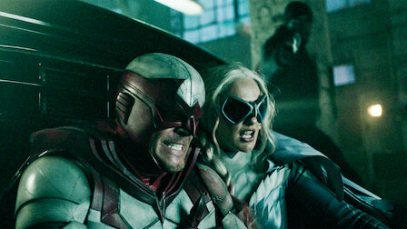 Watch Hawk and Dove. Episode 2 of Season 1.