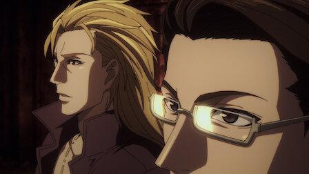 觀賞第 01 集。第 1 季第 1 集。