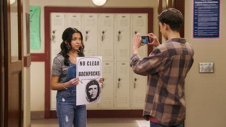 Watch Full Hearts, Clear Backpacks. Episode 3 of Season 1.