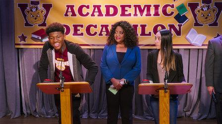 Watch Academic Decathlon. Episode 10 of Season 1.